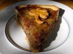 TERTE SOUT Savory Muffins, Savory Tart, Tart Recipes, Snack Recipes, Welsh Recipes, English Recipes, Tart Dough, English Food, Casserole Recipes