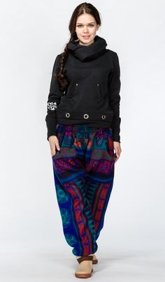 https://indiastyle.ru/women-warm-pants/product/teplye-shtany-mitgard Непальские шерстяные штаны алладины, теплые штаны для зимней йоги Warm wool nepal pants 2920 рублей