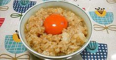 私はコレなの♡TKG by ジョンリークッカー [クックパッド] 簡単おいしいみんなのレシピが240万品