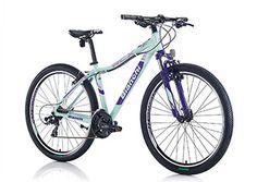 Dağ bisikletleri - MTB Bisiklet denilince Bianchi, En iyi dağ bisikleti.