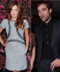Robert Pattinson no está saliendo con Riley Keough, nieta de Elvis Presley