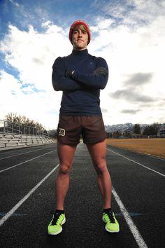 Elijah Armstrong named Gatorade Idaho Boys Cross Country Runner of ...