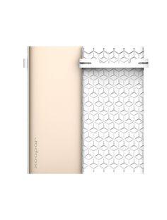 La valise high-tech de « Vanity Fair » - Chargeur portable Xoopar, Icebang 2