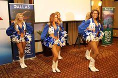 #Dallas, un destino grande / Visitan México las Vaqueritas de Dallas - Travel Times