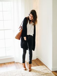 Winter dress outfits, winter outfits for work, casual outfits, fashion Winter Dress Outfits, Spring Fashion Outfits, Winter Outfits For Work, Casual Winter Outfits, Work Fashion, Outfits For Teens, Cute Outfits, Outfit Winter, Casual Chic