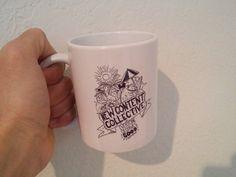 The vessel for our fuel  #coffee #coffeetime #coffeebreak #caffeine #marketing #productivity #mug