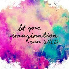 Be wild flower child