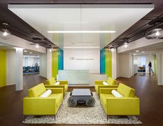 Combined Properties, Inc. - FOX Architects