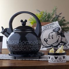 Gourmet Mickey Mouse Kitchen Towel Set