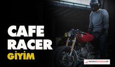 Cafe Racer Giyim Seçenekleri Cafe Racer, Retro, Movies, Movie Posters, Films, Film Poster, Cinema, Movie, Film