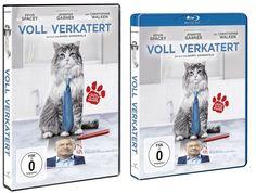 Gewinnspiel: VOLL VERKATERT - wir verlosen eine DVD und eine Blu-ray! Zum Teilnahmeformular: