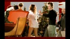 christmas is here merry merry merry christmas - YouTube