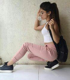 Outfits que puedes usar cuando no tienes ganas de ponerte nada