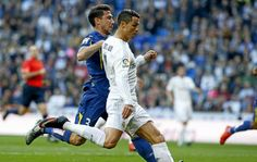Real Madrid: El terror del Coliseum | Marca.com