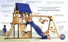 Kids playsets, swing sets, wooden swing set, play sets, jungle gym, swingsets, swingset, wood playsets