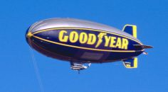 Spirit of Goodyear blimp retires after 14 years | Rush Lane