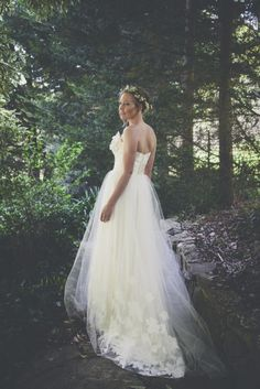 Mariana Hardwick Size 10  Wedding Dress | Still White