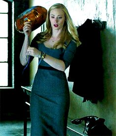 daredevil ep 11 karen page - Google Search This is such a me thing to do. Yes buy people Balloons to make them Happy and feel better, you go Karen