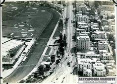 Sporting club- Ancient Alexandria