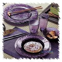 purple dinnerware | Passion for Purple | Pinterest | Purple dinnerware Dinnerware and Mikasa & purple dinnerware | Passion for Purple | Pinterest | Purple ...