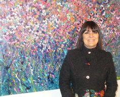 Entrevista a Bárbara Herranz / Notas / Arte-online