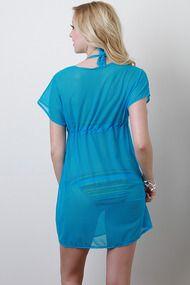 Summer Daze Cover Up Dress #urbanog