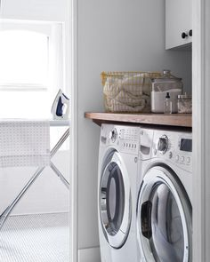 Seven Things You Didn't Know You Could Clean in Your Washing Machine