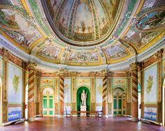 Palácio da Ega - SALAO POMPEIA - LISBOA