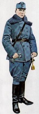 L'armée austro-hongroise 1916, Cavalry, pin by Paolo Marzioli