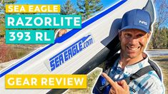 Van Travel, Inflatable Kayak, Kayaking Gear, Touring, Eagle, Sea, Fitness, Youtube, The Ocean