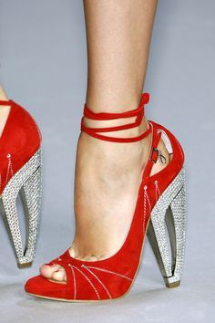 Christian Dior Red
