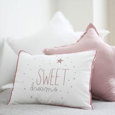Cojín Sweet Dreams