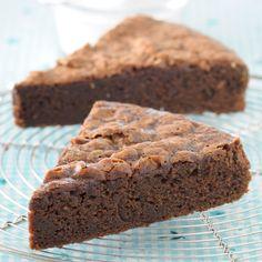 Gâteau au chocolat rapide, facile et pas cher