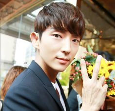 Lee Joon Gi Criminal