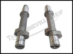 71-7017 FOR TRIUMPH 750 NITRIDED GENUINE EXHAUST CAMSHAFT