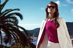 """A Glimpse into the mediterranean""  Summer days"