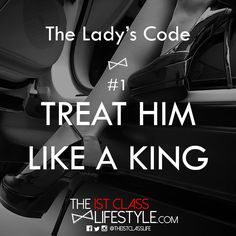 The Lady's Code #1