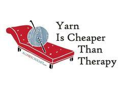 Yarn...