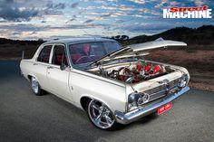 HR-Holden -bonnet -up Holden Australia, Aussie Muscle Cars, Australian Cars, Old School Cars, Drag Cars, Dream Garage, Car Stuff, Chevy Trucks, Old Cars