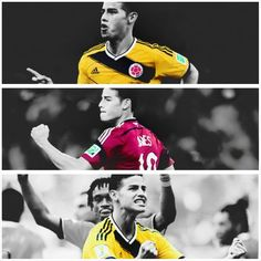 Find images and videos about legend, world cup and colombia on We Heart It - the app to get lost in what you love. James Rodriguez, James 3, Prince Charming, Football Soccer, Real Madrid, We Heart It, Husband, My Love, Boys