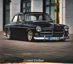 Amazing Volvo