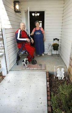 Home is retuned to keep up with Norman singing couple as they age (The Oklahoman)