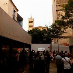 Terraza Libertad 6.8, un remanso de paz en el Tubo #zaragozaguia #zaragoza #zgz #regalazaragoza #zaragozapaseando #zaragozaturismo #zaragozadestino #miziudad #zaragozeando #mantisgram #magicaragon #loves_zaragoza #loves_aragon #igerszaragoza #igerszgz #igersaragon #instazgz #instamaños #instazaragoza #zaragozamola