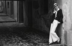 Chanel fotografa a campanha de Resort 2017 em Cuba - Vogue | News