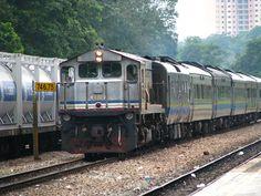 Javaman Travels - Train Singapore to KL - News - Bubblews