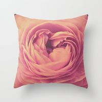 Throw Pillows by Tracey Krick | Society6