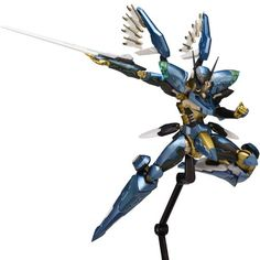 Sentinel Zone of The Enders: Jehuty Riobot Figure  H160mm Imported from Japan Imported from Japan From the hit video game series Imported from Japan Imported from Japan From the hit video game series Features a smooth shape, movable mechanisms and movable details  http://www.newactionfigures.com/2016/02/20/sentinel-zone-of-the-enders-jehuty-riobot-figure/