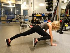 The Key to Perfecting your Push-ups in these 3 Moves