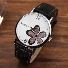 Yazole Ladies Wrist Watch Women Brand Famous Female Clock Quartz Watch Hodinky Quartz-watch