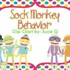 This a bright and fun way for students to keep their behavior in check.  It is sock monkey themed with cute sayings on each page.  It is editable s...
